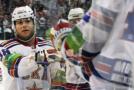 Cizinci v KHL? Bez nich by to nešlo.