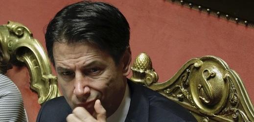 Giuseppe Conte zůstává premiérem Itálie.