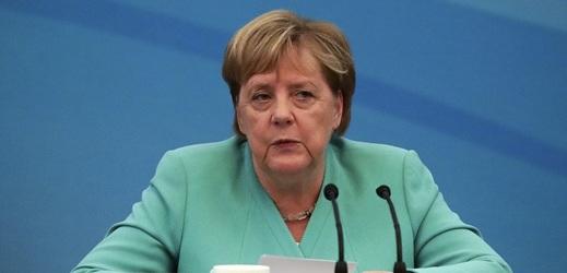 Německo je dle Angely Merkelové připraveno na obě varianty brexitu, preferuje ale dohodu.