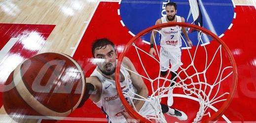 Třiadvacátí Íránci jedou na olympiádu, Češi musí do kvalifikace.