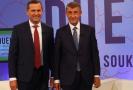 Duel Jaromíra Soukupa: tentokrát s premiérem Andrejem Babišem.