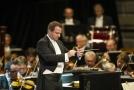 Dirigent Robert Jindra.