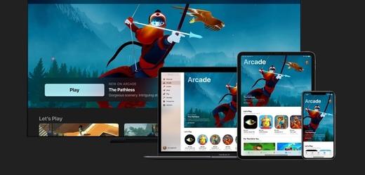 Předplatné her od Apple odstartuje za týden, cena je přívětivá