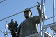 Kým byl sovětský maršál Koněv?