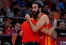 Španělští basketbalisté si ve finále mistrovství světa v Číně poradili 95:75 s Argentinou a po třinácti letech se dočkali druhého titulu.