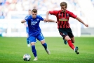 Fotbalisté Hoffenheimu s českým reprezentantem Pavlem Kadeřábkem ve 4. kole německé ligy doma podlehli 0:3 Freiburgu.