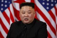 Kim v dopise pozval Trumpa na návštěvu Pchjongjangu
