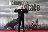 Do boje o nominaci na Oscara půjde Marhoulovo Nabarvené ptáče
