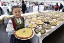 Soutěž o nejlepší valašský frgál, Karlovský gastrofestival.