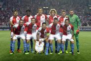 ŽIVĚ: Slavia dominuje v Miláně! Po gólu tlačí dál