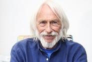 Pierre Richard byl v Praze ve společnosti krásné blondýnky!