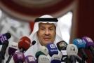 Ministr energetiky Abdalazíz bin Salmán.