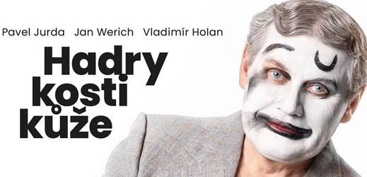 Švandovo divadlo uvede hru o životě Wericha a Holana.
