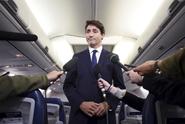 Načerno natřený obličej a turban? Skandál premiéra Kanady