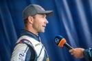 Mistr světa v Red Bull Air Race Martin Šonka.