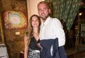 Libor Bouček s manželkou.