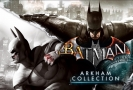 Obchod Epic Games Store dává zdarma šest povedených Batman her