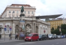 Palác Albertina.