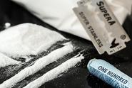 Policie našla při razii kokain schovaný v umělých penisech