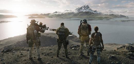 Letošní pokračování taktické akce Ghost Recon bude již brzy k vyzkoušení
