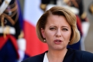 Zuzana Čaputová patří mezi nejdůvěryhodnější politiky Slovenska.