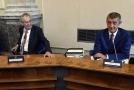 Miloš Zeman má v plánu udělit premiérovi Andeji Babišovi abolici.