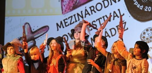 Mezinárodní filmový festival pro děti a mládež.