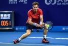 Bývalý první hráč světového tenisového žebříčku Andy Murray.