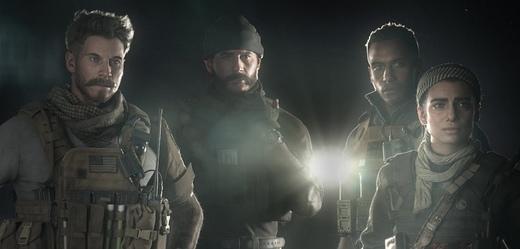 Letošní Call of Duty se připomíná příběhovým trailerem, kde nechybí kapitán Price