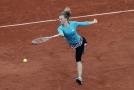 Kateřina Siniaková porazila na úvod turnaje v Pekingu osmnáctiletou čínskou tenistku Wang Si-jü.