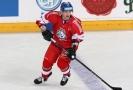Nabídla z NHL nepřišla, bývalý hráč Detroitu posílí Třinec.