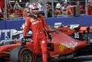 Leclerc se dere na vrchol, opět si dojel pro pole position.