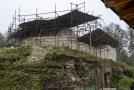 Hrad Vízmburk čeká rekonstrukce za 17 milionů korun.