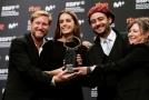 Hlavní cenu získal brazilský film Pacificado.