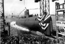 První jaderná ponorka byla do služby zařazena před 65 lety.