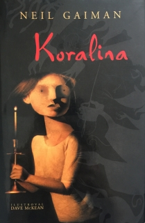 Koralina.