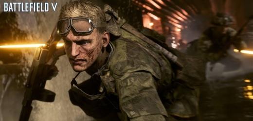 Battlefield V dostává další mapu zdarma, potěší fanoušky stísněných prostor