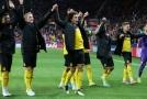 Radost Dortmundu.