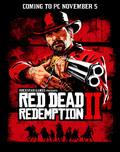 Western Red Dead Redemption 2 od tvůrců GTA se oficiálně chystá na počítače