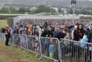 Festival Glastonbury.
