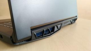 Herní notebook: Acer Helios 300 - z rodiny herních titánů