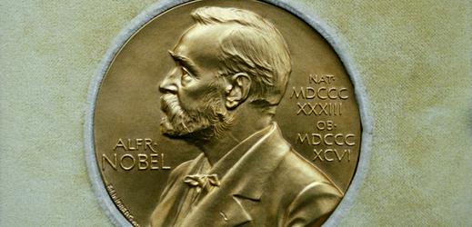 Nobelova cena (medaile).
