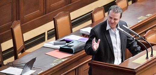 Zdeněk Ondráček.