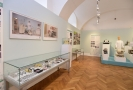 Výstava mapuje historii zubního lékařství.