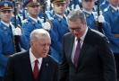 """Sultán"" Erdogan chce obnovit Jugoslávii natruc EU"