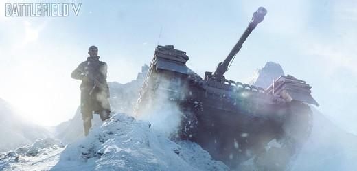 PC hráči mohou hrát Battlefield V zdarma rovnou tři víkendy