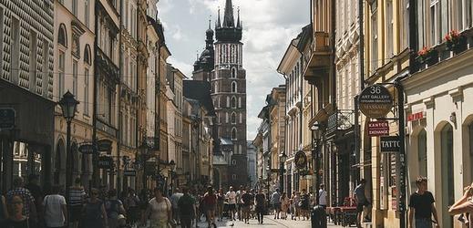 Krakow (ilustrační foto).