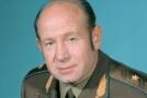 Bývalý sovětský kosmonaut Alexej Leonov.