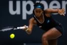 Americká tenistka Coco Gauffová.