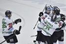 Hokejisté Mladé Boleslavi porazili v 10. kole extraligy Vítkovice.